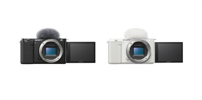 Sony Alpha ZV-E10 以出色的解析度與規格及友善直覺的操作設定,完美勝任靜態影像創作,符合現今創作者對動靜態影像的高品質要求。(Sony提供/黃慧雯台北傳真)