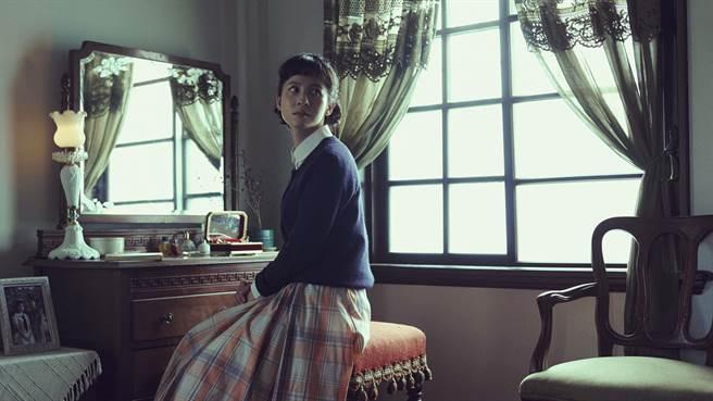 連俞涵在《茶金》飾演茶葉大王的女兒。(公視提供)