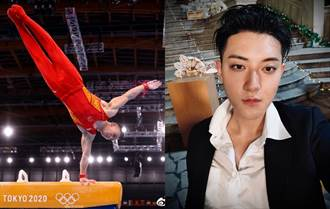 東奧》陸網罵爆日本!體操選手被扣0.3分丟金牌黃子韜批裁判眼瞎