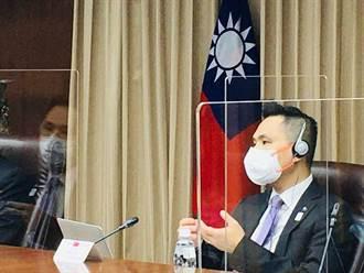 陳以信感謝美日贈疫苗 疫後組團訪問華府與東京