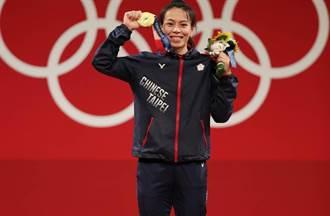 奧運勝利花束有洋蔥 日本台灣交流協會揭一段感人故事