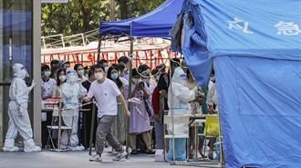 南京疫情傳播鏈增至178人 涉及6省12市
