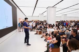 Today at Apple請來高手開講 8月份線上講座場場精彩