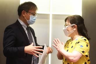 曾文惠常問「有沒有去醫院看爸爸?」家屬感恩蔡總統配合演出