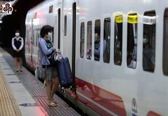 助旅客提早規劃 台鐵團體票放寬提前3個月預購