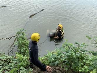 台南葫蘆埤傳女子溺水 送醫不治