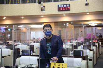 2度遭查獲賭場 偵查隊長反升官 台南市警局:他曾將功抵罪