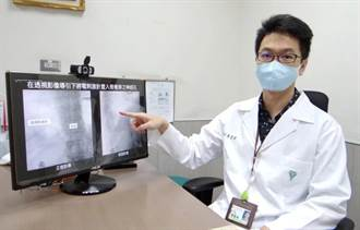 男罹帶狀皰疹後長期神經痛 醫籲危險群打疫苗