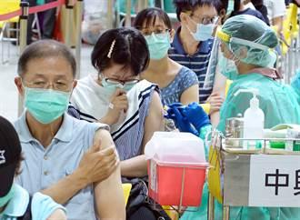 在台外國人可打疫苗?陳時中:可比照國人登記接種