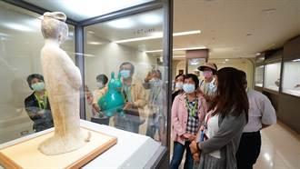「故宮尋寶趣」用藝術體驗 引領樂齡族「創意老化」
