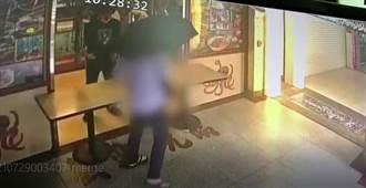 男砸西門名店實名制板 店員罵醜反遭訴檢方不起訴