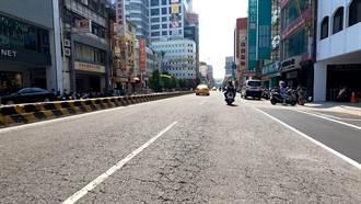 民怨路不平 台南市今年路平專案改善37條道路