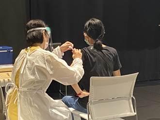 公費疫苗預約63萬人登記 台南願打高端近5萬人