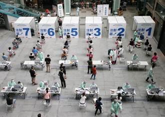 獨》全國疫苗失效率曝光 5人接種2劑AZ後仍確診