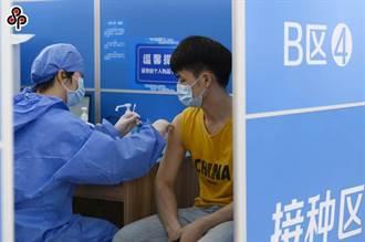 深圳開放12歲以上人士接種新冠疫苗 包括港澳台青年