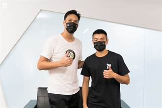 PLG》夢想家完成王振原新秀簽約 王偉丞放棄加盟