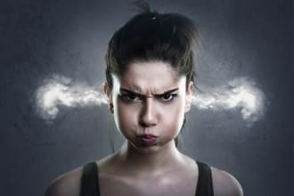 最易怒女性「星座&血型」組合 第一名強勢到死不認錯