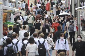 東京新增3865例連3日創新高 緊急事態擬延長