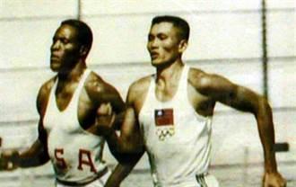 影》奧運台灣第一面獎牌得主是他 歷屆珍貴歷史畫面曝光