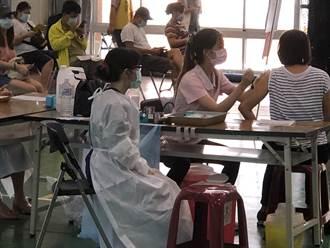 台中市議會造冊671人員接種疫苗 只有市議會行政人員及議員助理施打