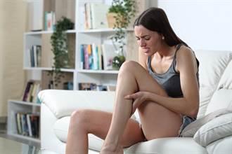 12秒裡無法起立坐下至少5次 醫曝:身體已出狀況