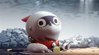 公視再推兒童動畫影集《歐米天空》 期待帶動台灣自製動畫