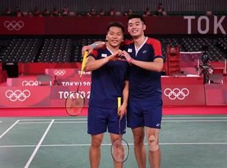盤點奧運佳績 賴清德:台灣一定行 獎牌不會停