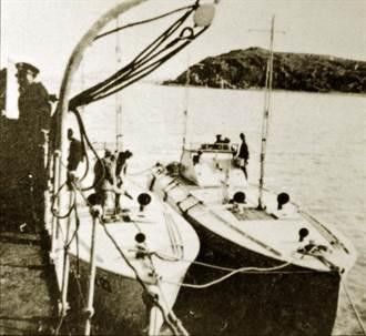 史話》與日寇海軍殊死戰──《周非將軍與民國海軍》(四)