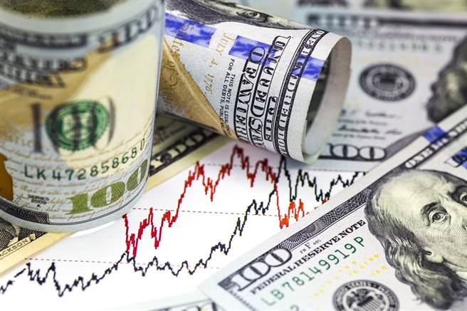 聯準會暗示縮減購債時間點已接近。(圖/shutterstock)