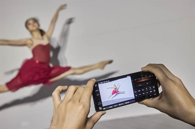 Sony Mobile分享,旗艦手機 Xperia 1 III預購成績開紅盤!(Sony Mobile提供/黃慧雯台北傳真)