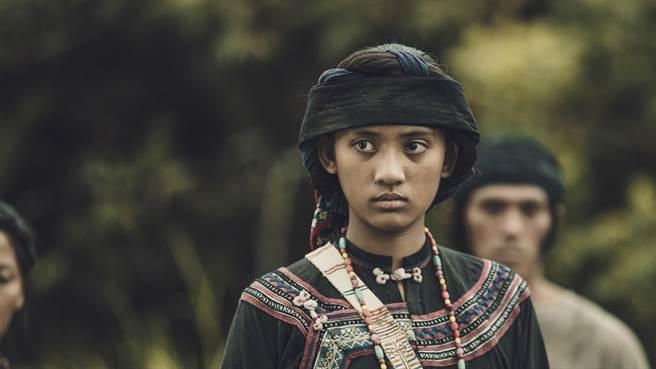 15歲少女程苡雅首度演出表現亮眼。(公視提供)
