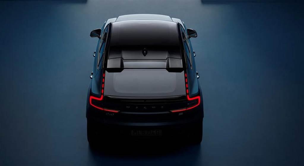 比 Tesla Model Y 還要貴:Volvo C40 Recharge 電動轎跑美國售價公布