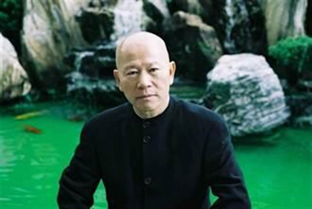 前民進黨主席、亞太和平研究基金會董事長許信良。(摘自許信良臉書)