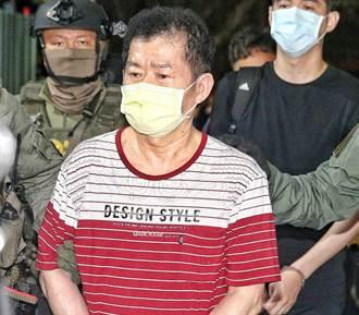 王鑫掌控天道盟軍火庫 四幫派大哥遭狙殺都有他影子