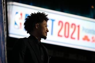 NBA》沒有意外!康寧漢成今年選秀狀元 榜眼格林