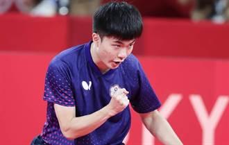 林昀儒教練大陸背景引爆口水戰 藍委痛批:能不能靜靜看比賽?