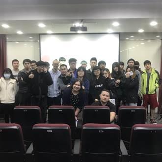 南華高中啟動紓困 扶持學生挺過疫情