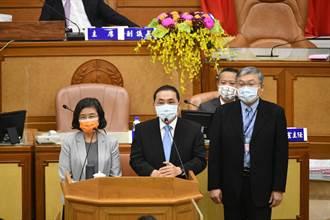 議員籲幫65歲以上長者、警消造冊施打第2劑 侯友宜承諾會爭取