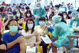 AZ明再配送52.57萬劑 增配疫苗給3類人接種