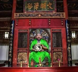2021(辛丑年)「兩岸共祭人文始祖伏羲」典禮