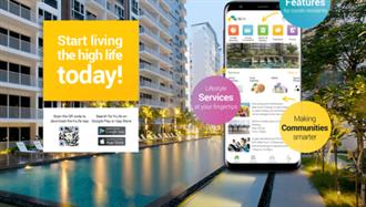 新加坡智慧家庭新創 HiLife Interactive,讓8萬個家庭變聰明!