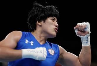 東奧》陳念琴止步8強仍創個人奧運最佳紀錄  陳父:女兒很棒!