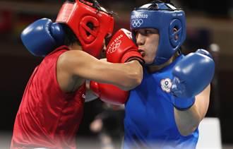 東奧》陳念琴哭了:「下屆巴黎奧運把拳擊金牌拿回來」