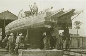 史話》宜、萬要塞守衛作戰──《周非將軍與民國海軍》(五)
