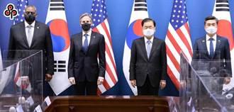 名家觀點 李海東:美對陸外交破壞性持續增強