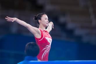 東奧》包攬冠亞軍 朱雪瑩拿下彈翻床金牌 睽違13年陸體操再圓夢
