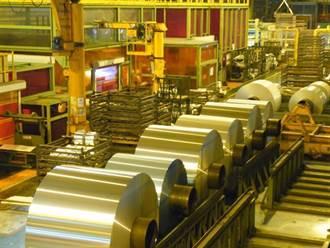 貿調會認定陸鋁箔傾銷傷台產業 8月終判祭31%稅率