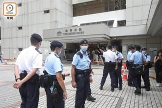 港首例國安法案 唐英傑煽動分裂國家及恐怖活動判監9年