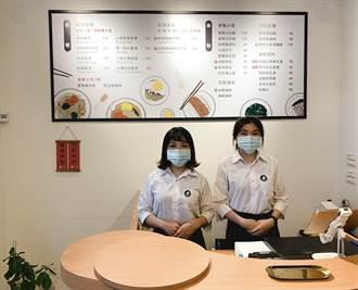 職場》員工福利超佛心!中式餐飲品牌「好好食房」加速職涯發展1年變主管