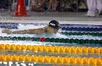東奧》中華泳將奧運之旅告終 黃渼茜自由式預賽出局